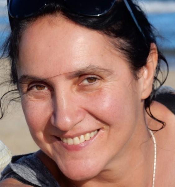 Albena Mihaylova